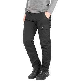 Pinewood M's Finnveden Tighter Pants Black